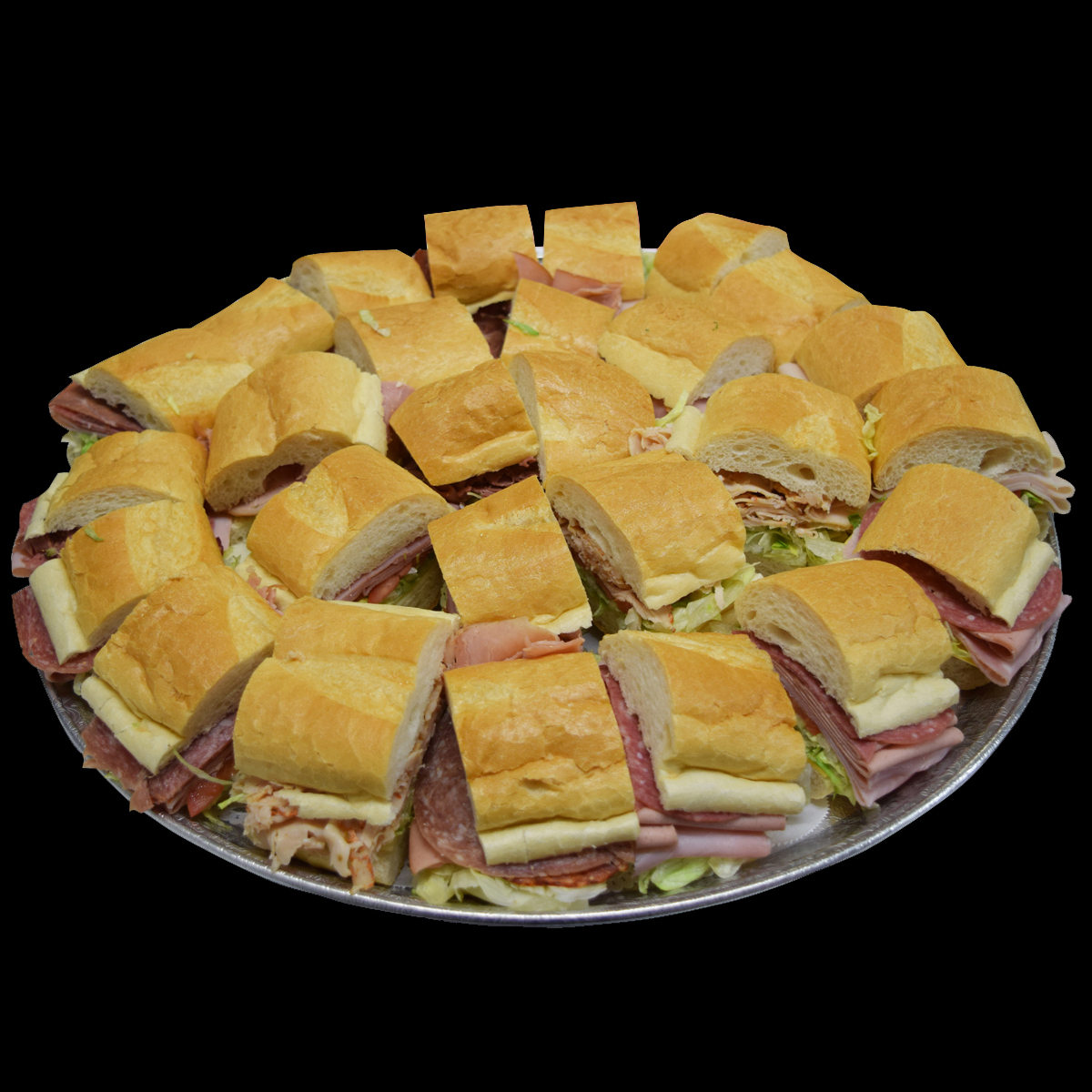 Catering | Serinos Subs